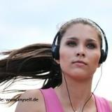Musik beim laufen